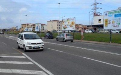 CARTELLONI POSTER 6×3 QUARTU SANT'ELENA
